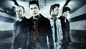 Trapt-picture